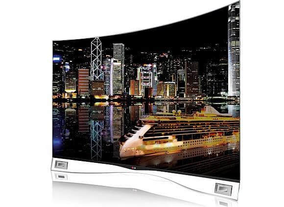 LG OLED TV1