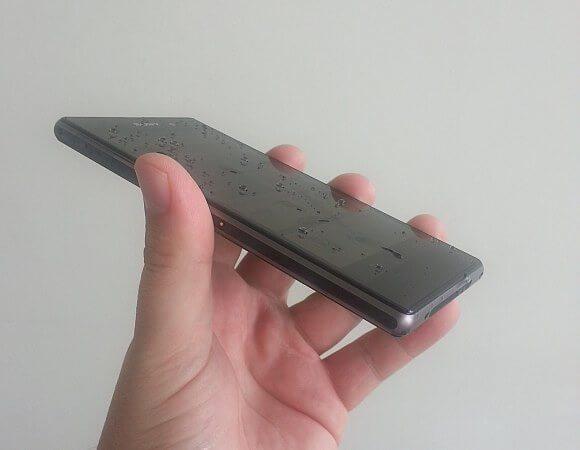 Sony Xperia Z1 3