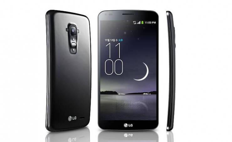 LG G Flex 0041