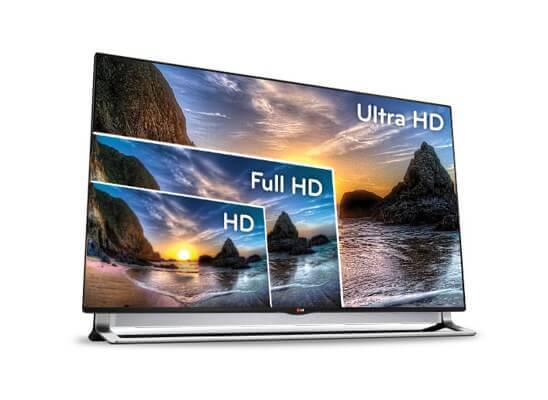 UHD TV1