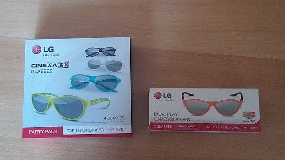 LG 47LA860 1