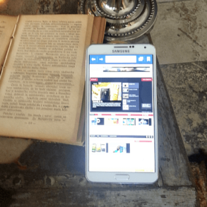 Samsung Galaxy Note 3 1