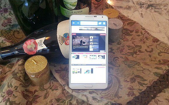 Samsung Galaxy Note 3 2