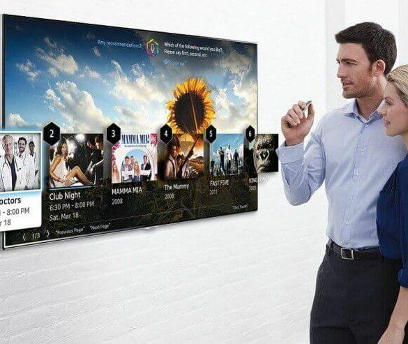 2014 Samsung TV