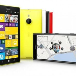Nokia Lumia 1520 21