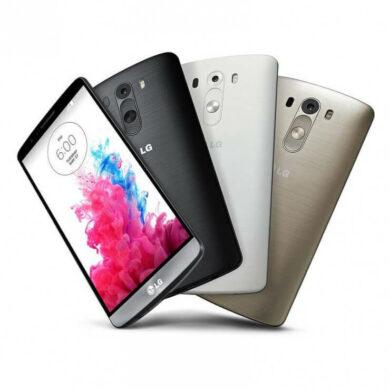 LG G3 3