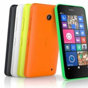 Nokia Lumia 630 2