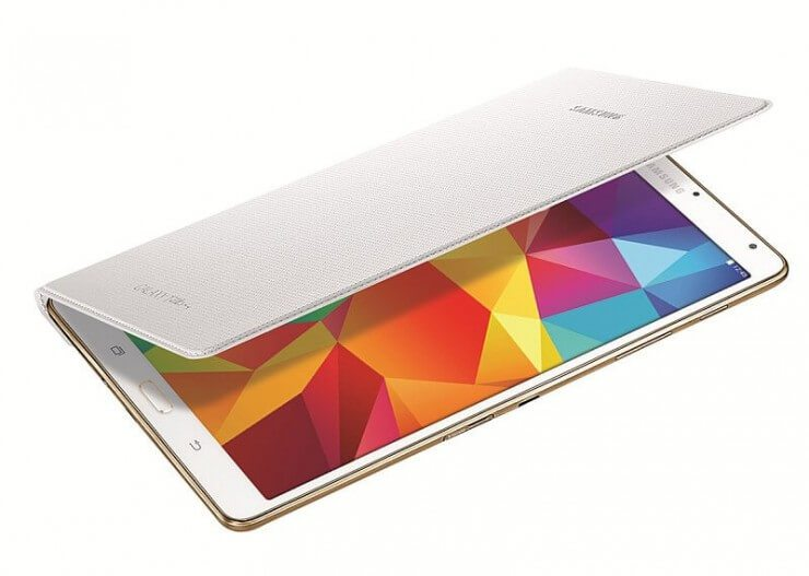 Galaxy Tab S Simple cover_2