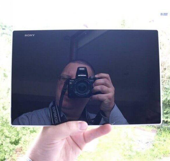 Sony Xperia Z2 Tablet 1