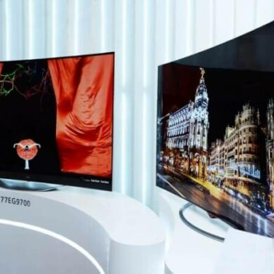 LG 4K OLED TV 02 800x496
