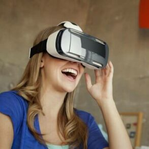 01 Samsung Gear VR 1