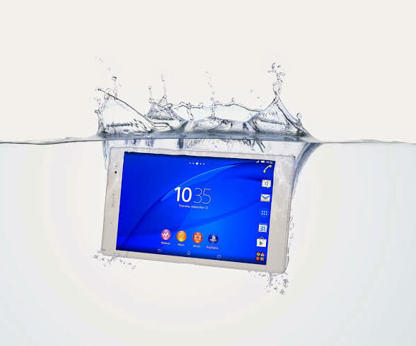 05 Xperia Z3 Tablet Compact Water