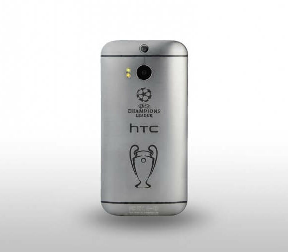 HTC UEFA Phone Back1