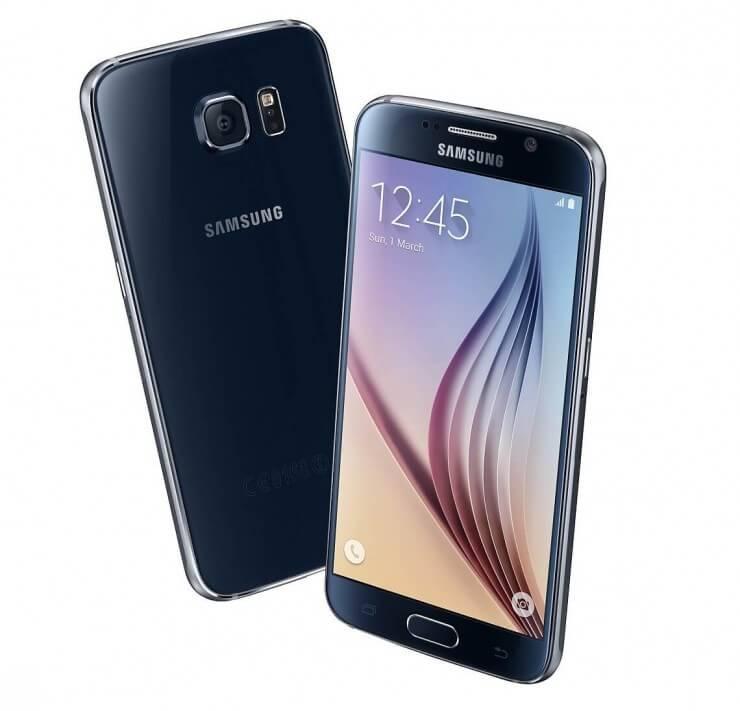02 Samsung Galaxy S6