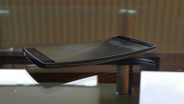 LG G Flex 2 update 1