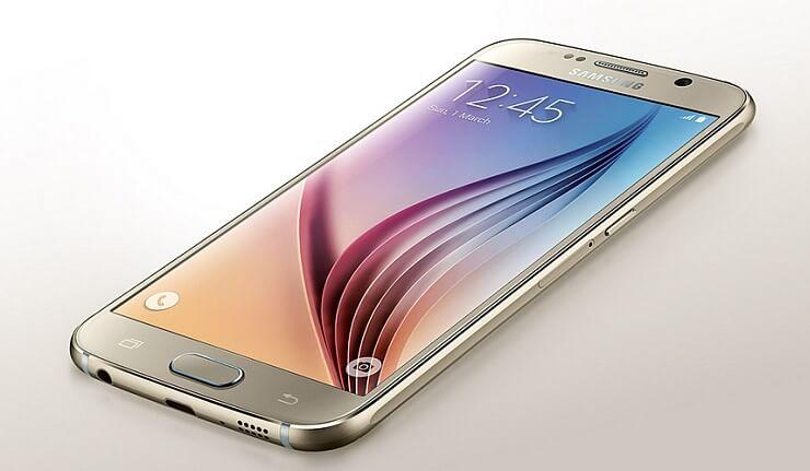 Samsung S6 2