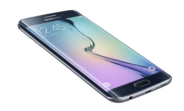 Samsung S6 5