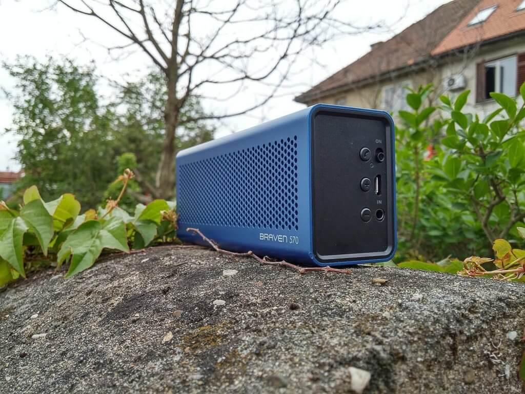 Najbolji Bluetooth zvučnici 4