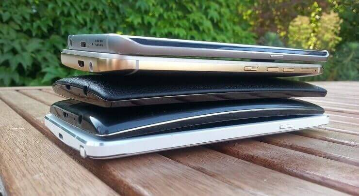 supertest LG G4 LG G Flex2 HTC One M9 Samsung S6 edge Samsung Note 4 3