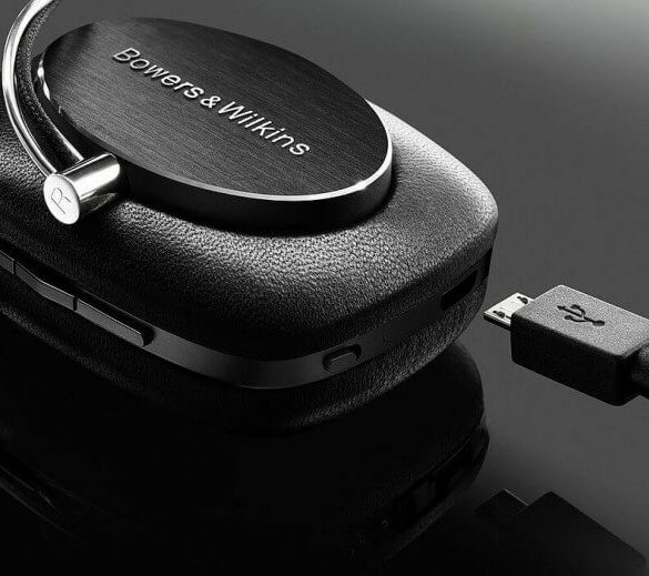 Bowers Wilkins P5 Wireless 4