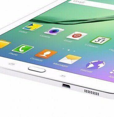 Galaxy Tab S2 bijeli 11
