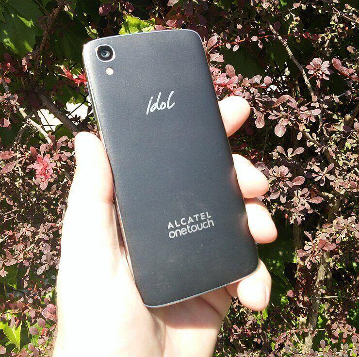 Alcatel Idol 3 7