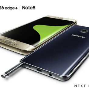 Samsung Galaxy Note5 2