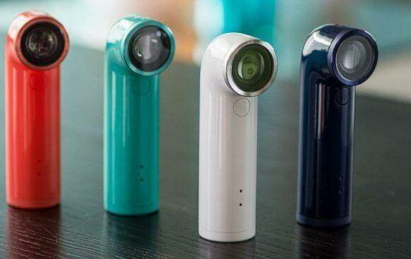 HTC RE 1