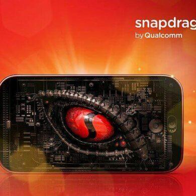 Qualcomm Snapdragon 820 1