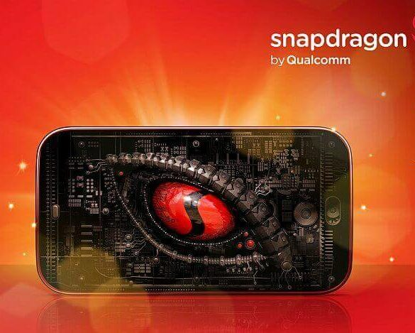 Qualcomm Snapdragon 820 1