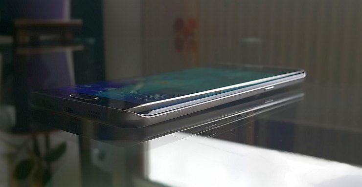 Samsung Galaxy S6 edge plus recenzija 5