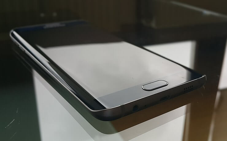 Samsung Galaxy S6 edge plus recenzija 6