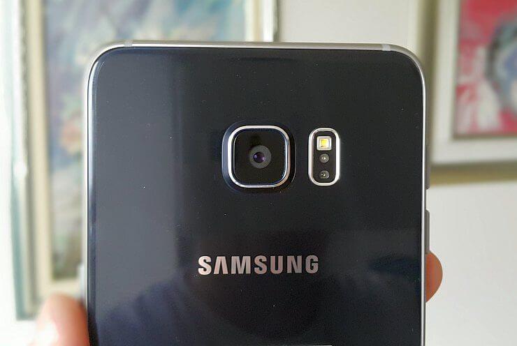Samsung Galaxy S6 edge plus recenzija 8