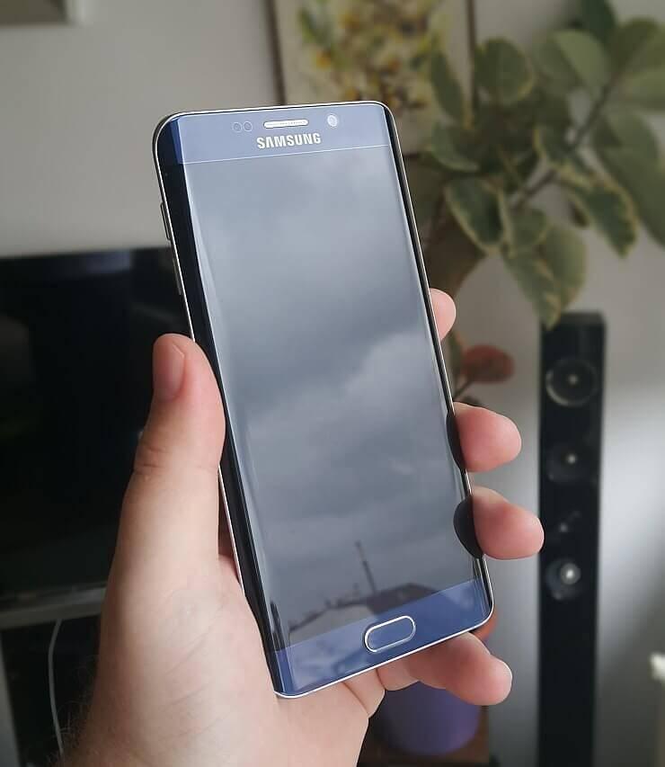 Samsung Galaxy S6 edge plus recenzija 9