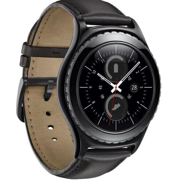 Samsung Gear S2 Classic 2