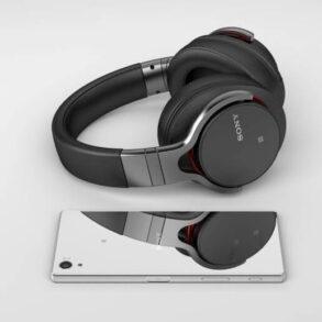 Sony Xperia Z5 Premium 1