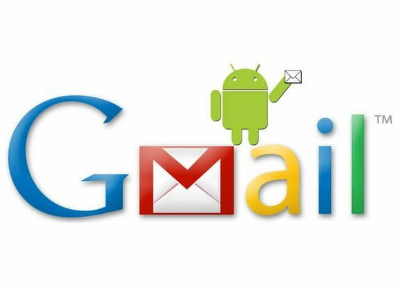 Wallpaper Gmail On Android Phone Update
