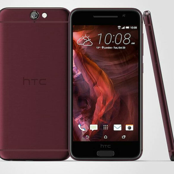 HTC One A9 sluzbeno 5