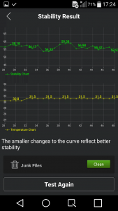 LG Magna benchmark 10