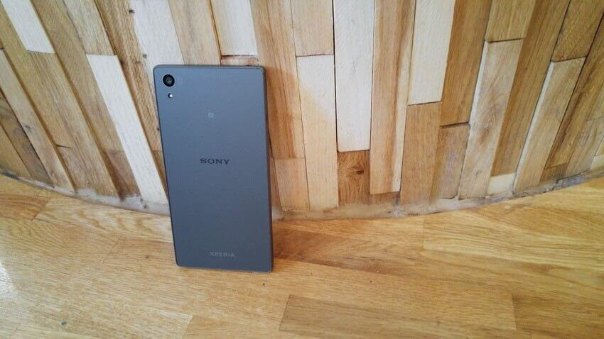 Sony Xperia Z5 recenzija 13