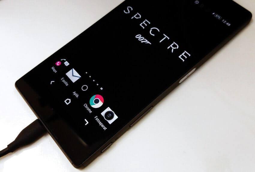 Sony Xperia Z5 recenzija 23