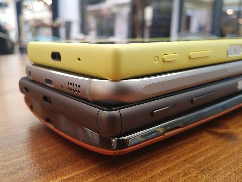Test kamera na LG G4, Sony Z5 i Samsung S6 mobitelima 1