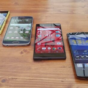 Test kamera na LG G4 Sony Z5 i Samsung S6 mobitelima velika