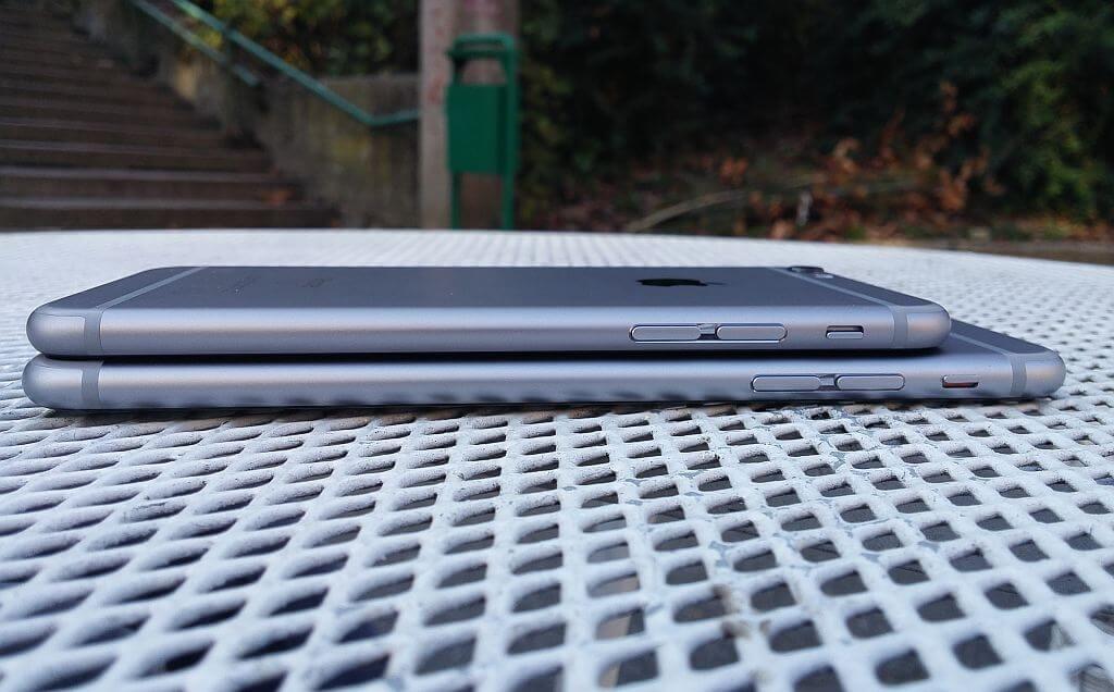 Apple iPhone 6s i 6s plus 4