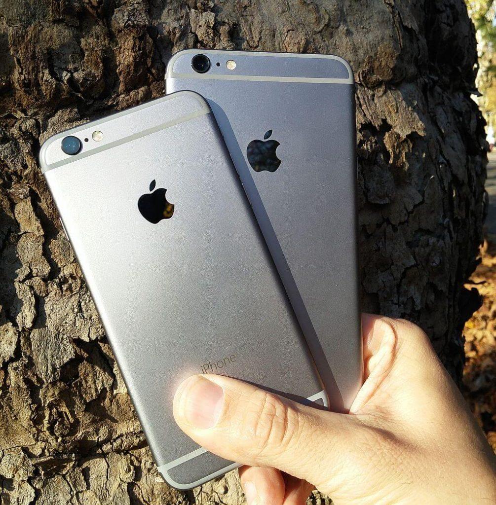 Apple iPhone 6s i 6s plus 6
