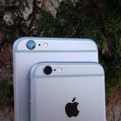 Apple iPhone 6s i 6s plus 8