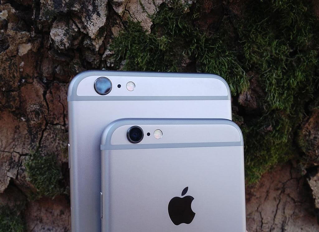 Apple iPhone 6s i 6s plus 8