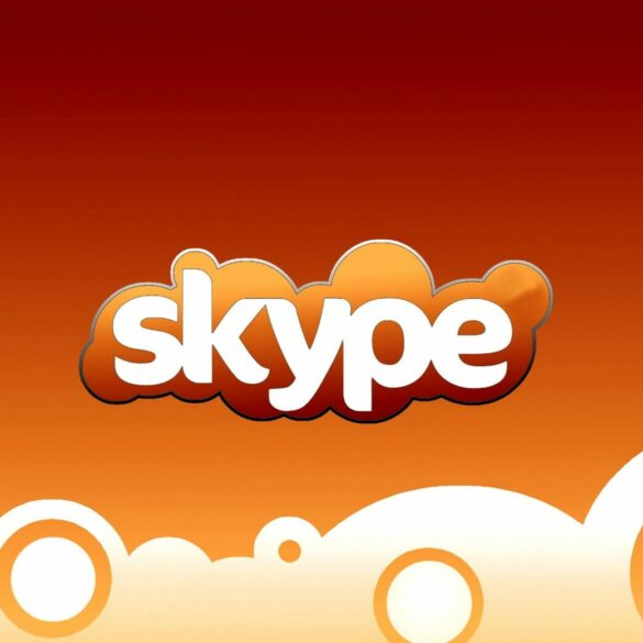Skype for calls and chat 1600x1280