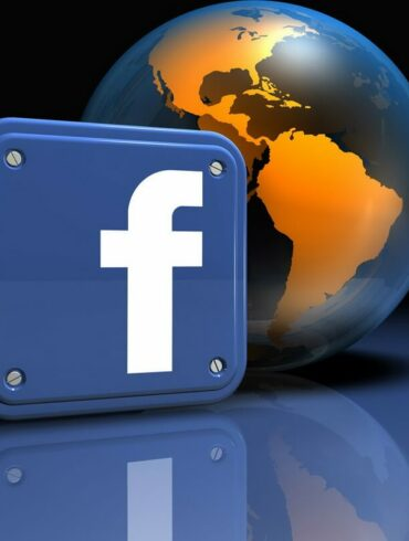 facebook global logo wide