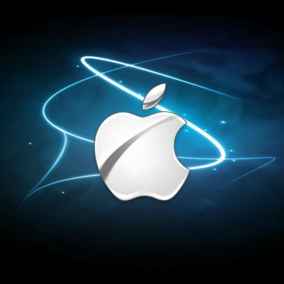 Apple Wallpaper HD Image